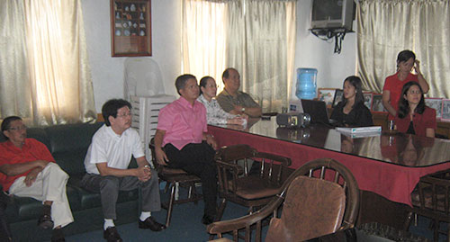 binan 11232009 launch 4 Biñan Gears up to Increase Revenues