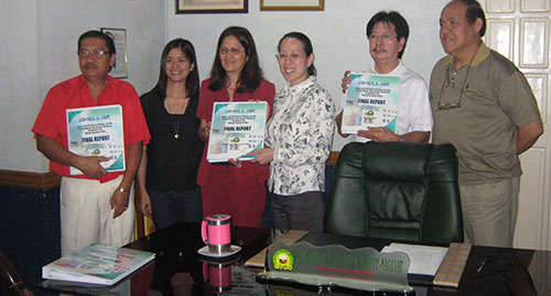 binan 11232009 launch 5 Biñan Gears up to Increase Revenues
