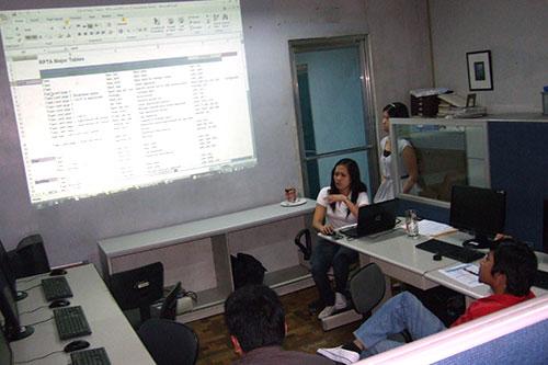 sql 10132010 3 Amellar RPTA© System Administrators Advance Skills in SQL