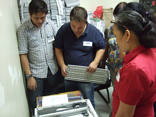 DSCF1584 Calamba gears up for the new Amellar BPLS