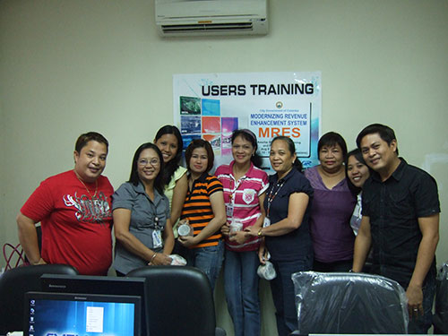 DSCF1594 Calamba gears up for the new Amellar BPLS